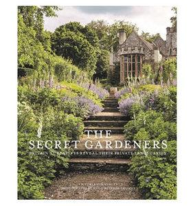 Quarto Knows - secret gardeners - Gartenbuch