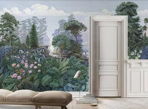 ISIDORE LEROY - -firone - Panoramatapete