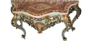 PASQUINI MARINO - stile 700 veneziano - Konsolentisch