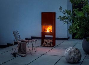 EVA SOLO - firebox - Feuerstelle