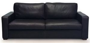 Techni Salons -  - Sofa 2 Sitzer