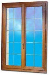 2ls -  - 2 Flügel Fenster