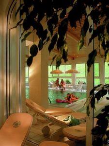 ROYAL ERMITAGE EVIAN -  - Ideas: Piscinas De Hoteles