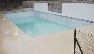 Turpin Carrelage  Caren -  - Poolfliese