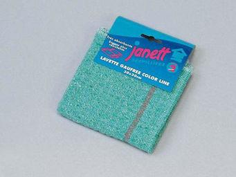 JANETT -  - Waschtuch