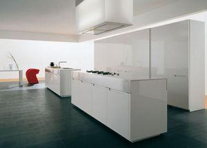 Binova - modus ht - Kleine Einbauküche