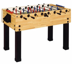 Caton Pool & Snooker - g200 freeplay football table - Tischfußball