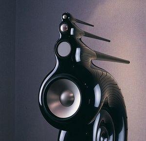 Bowers & Wilkins - nautilus - Lautsprecher