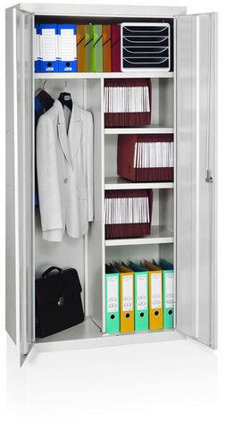 EVP - Büroschrank-EVP-Armoire Bureau Penderie