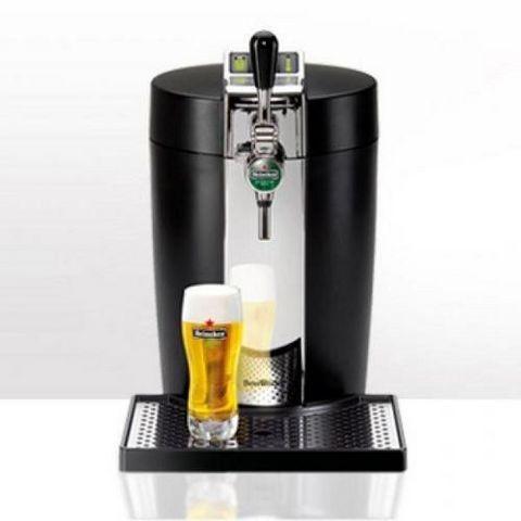 Krups - Bierzapfanlage-Krups-Tireuse  bire Beertender Krups B90