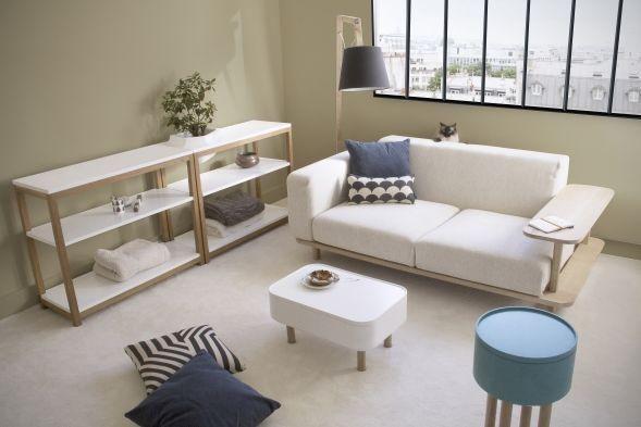 BELLILA - Sofa 2-Sitzer-BELLILA-Alfred--