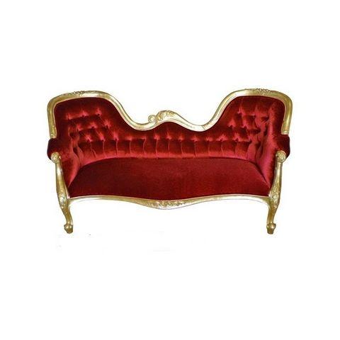 DECO PRIVE - Sofa 3-Sitzer-DECO PRIVE