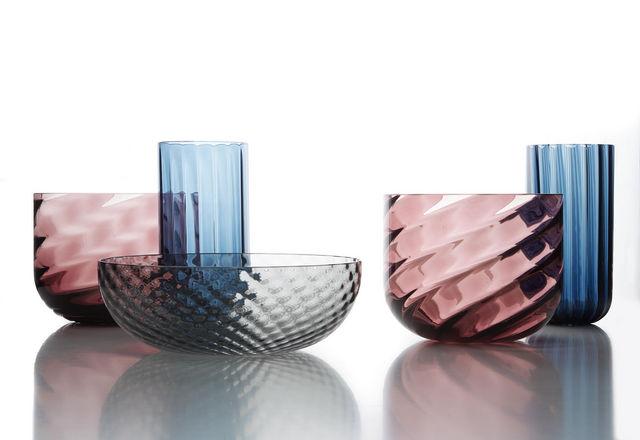 NASONMORETTI - Murano-Vase-NASONMORETTI-BLOW BOWL