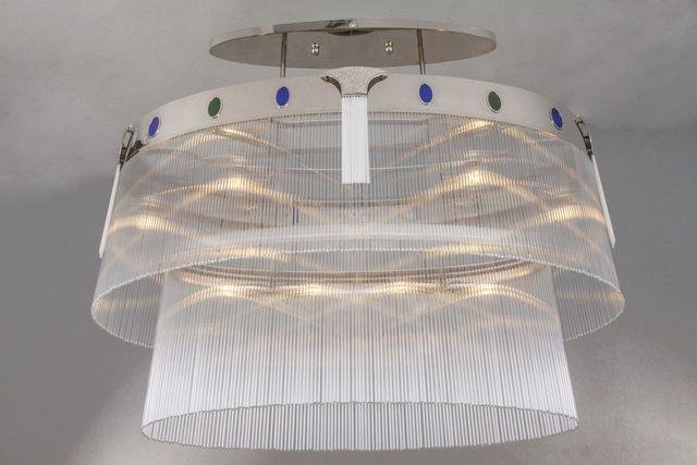 PATINAS - Kronleuchter-PATINAS-Dubai chandelier I.