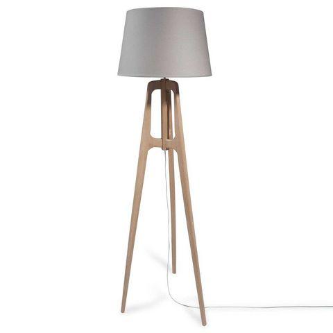 MAISONS DU MONDE - Dreifuss Lampe-MAISONS DU MONDE