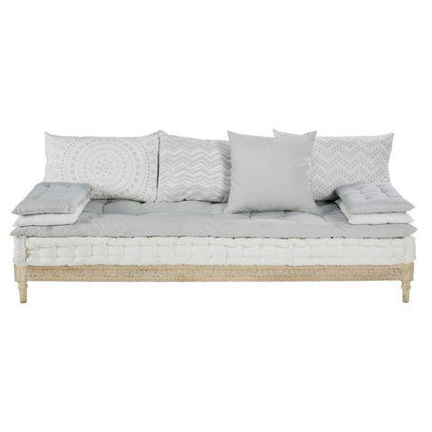 MAISONS DU MONDE - Sofa 2-Sitzer-MAISONS DU MONDE