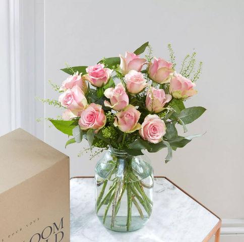 Bloom & Wild - Blumengebinde-Bloom & Wild-Lou