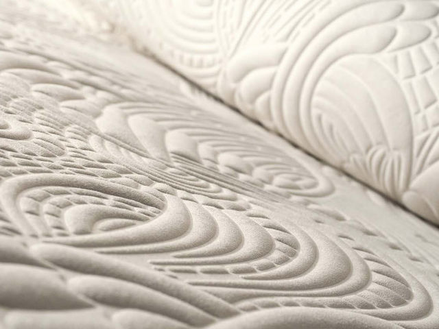 MOOOI Wallcovering - Wandverkleidung-MOOOI Wallcovering-Dodo Pavone