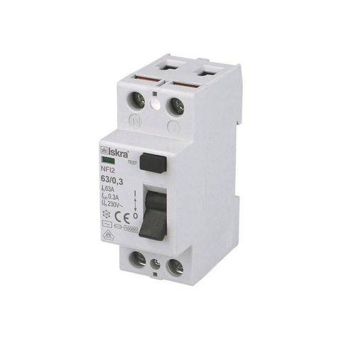 ISKRA ZASCITE - Lichtschalter-ISKRA ZASCITE-Interrupteur 1403534