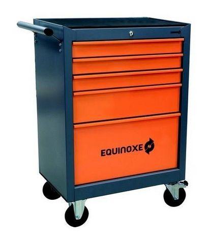 Equinoxe - Cutter-Equinoxe