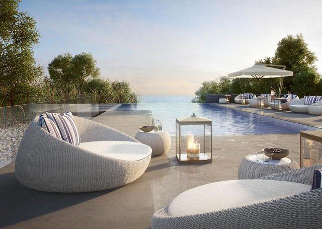 ITALY DREAM DESIGN - Außenbett-ITALY DREAM DESIGN-Nido