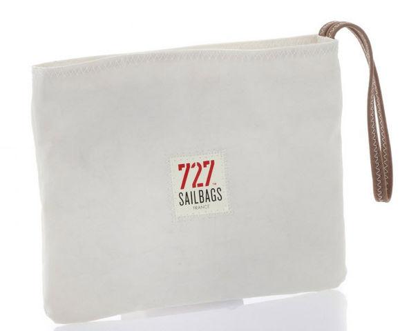 727 SAILBAGS - Täschchen-727 SAILBAGS-Dragonne