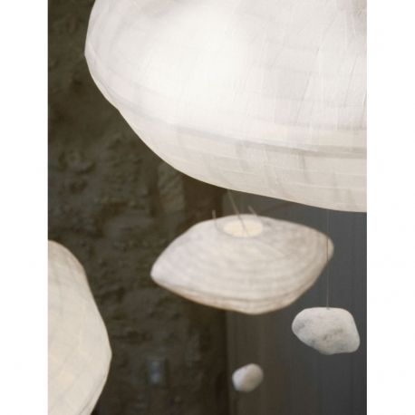 Celine Wright - Deckenlampe Hängelampe-Celine Wright