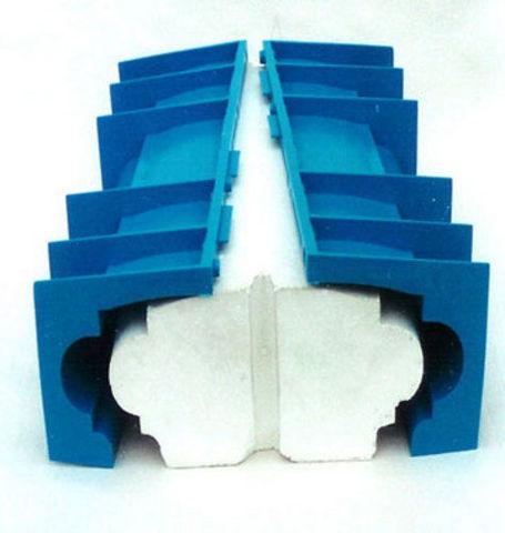 Baluster Molds - Handlauf-Form-Baluster Molds