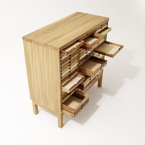 SIXAY furniture - Kommode-SIXAY furniture-SIXtematic
