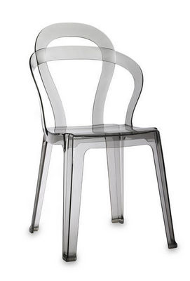 SCAB DESIGN - Stapelbare Stühle-SCAB DESIGN-TiTì