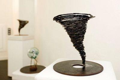 DEZIN-IN - Skulptur-DEZIN-IN-OURAGAN 05