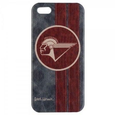 La Chaise Longue - Mobiltelefonhülle-La Chaise Longue-Coque Iphone 5 Red Hawk