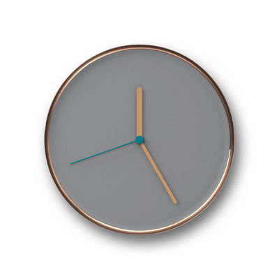 TEO - TIMELESS EVERYDAY OBJECTS - Wanduhr-TEO - TIMELESS EVERYDAY OBJECTS-Ambiante