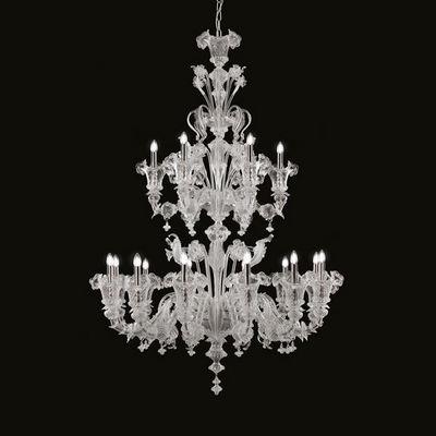 MULTIFORME - Kronleuchter Murano-MULTIFORME-GIUDECCA