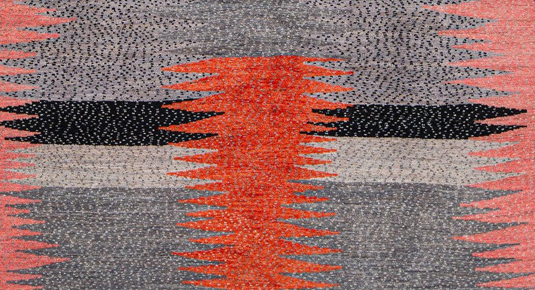 Zollanvari Collection Alfombra Gabbeh Alfombras contemporáneas Alfombras Tapices  |