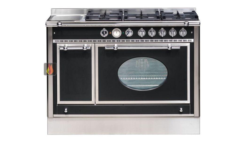 J. Corradi Placa Placas y hornillos Equipo de la cocina   