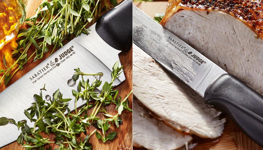 JUDGE Cuchillo de cocina Artículos para cortar y pelar Cocina Accesorios  |
