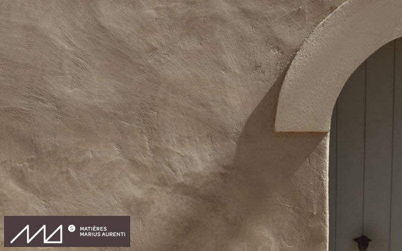 Marius Aurenti Enfoscado para fachada Pinturas de exterior Paredes & Techos Terraza | Rústico