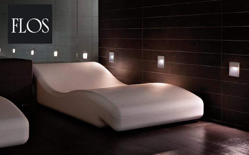 FLOS Spot empotrado Puntos de luz Iluminación Interior  |