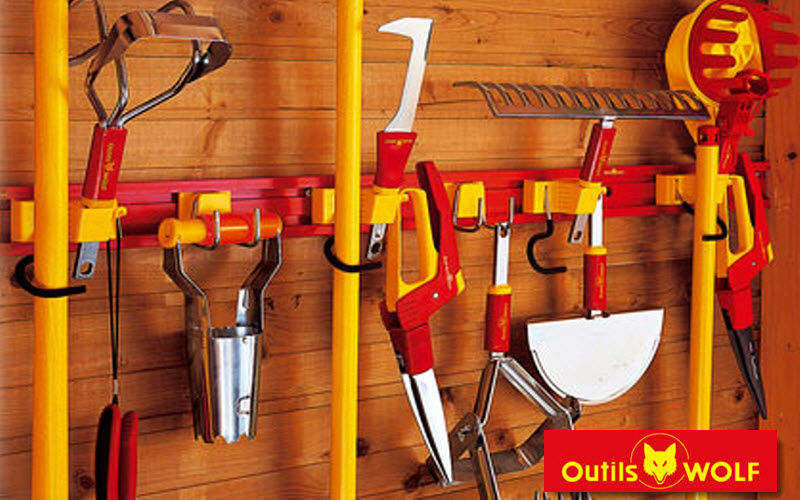 Outils Wolf  |