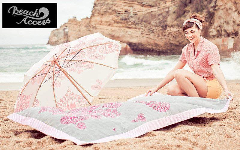 BEACH ACCESS Toalla de playa Ropa de baño & juegos de toallas Ropa de Casa Jardín-Piscina | Ecléctico