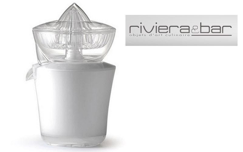 RIVIERA & BAR Exprimidor de limones Accesorios para machacar y triturar Cocina Accesorios  |