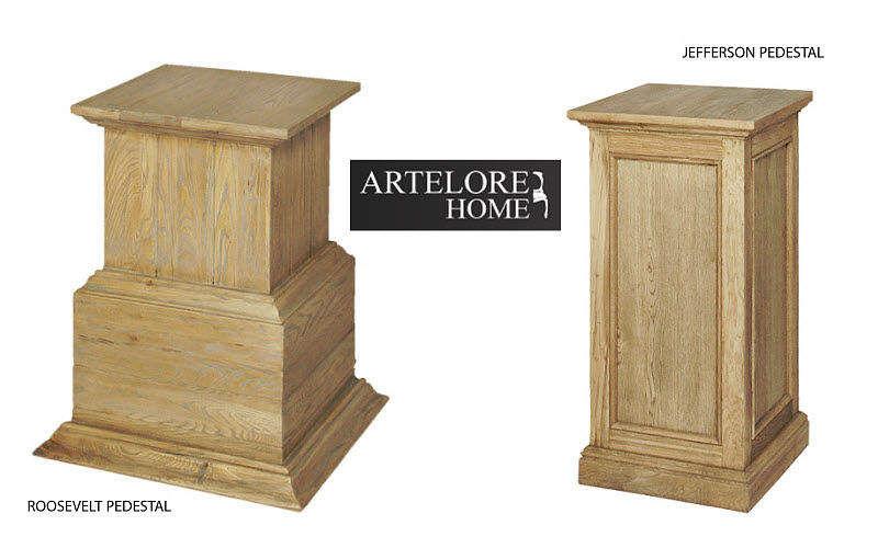 ARTELORE HOME Pedestal Piezas y/o elementos arquitectónicos Ornamentos  |