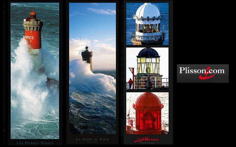 Galerie Plisson Editions Pecheur D'Images Póster Carteles & pósteres Objetos decorativos  |