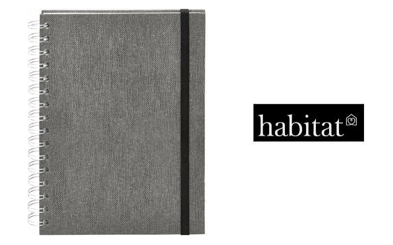Habitat Libro de notas Papelería Papelería - Accesorios de oficina  |