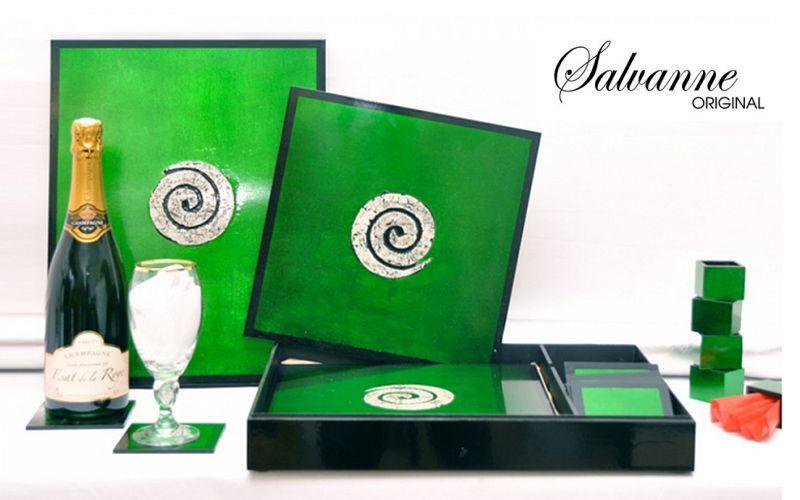 Salvanne Original Juego de mesa Set de accesorios de mesa Mesa Accesorios  |