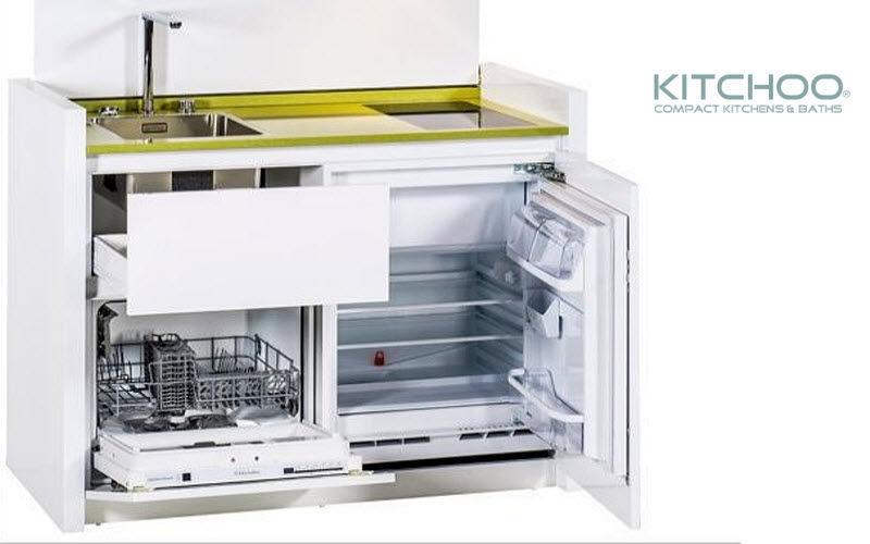 Kitchoo Kitchenette Cocinas completas Equipo de la cocina   |