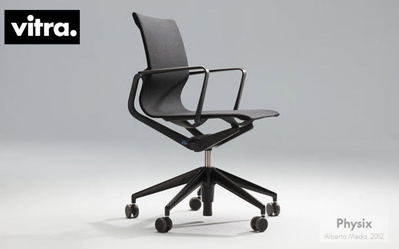 VITRA Sillón de escritorio Sillas de oficina Despacho  |
