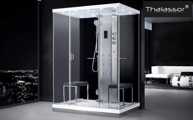 Thalassor Cabina de ducha hammam Ducha & accesorios Baño Sanitarios  |