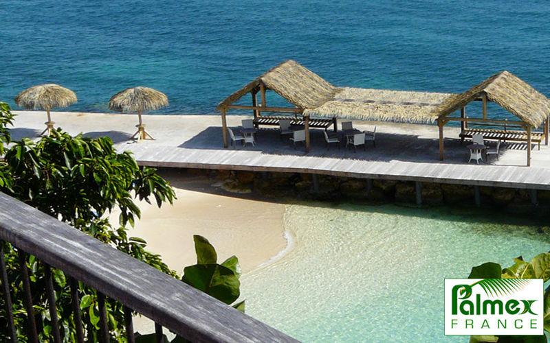 PALMEX Cubierta para terraza Sombrillas y estructuras tensadas Jardín Mobiliario Terraza | Lugares exóticos